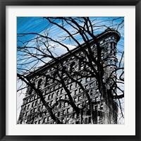 Framed Gotham Grandeur