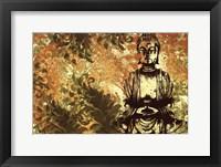 Framed Zen Garden