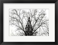 Framed City Hall (branches)
