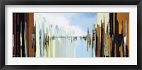 Framed Urban Abstract No. 242