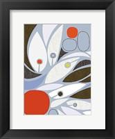 Vacuoles No. 2 Framed Print