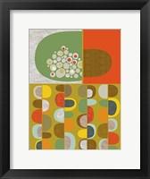 Framed Rejilla No. 1