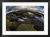 Framed Iceland 6