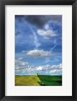 Framed Tuscany 4