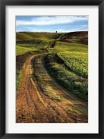 Framed Tuscany 34