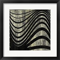Framed Deco I