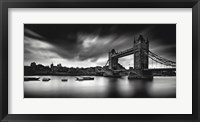 Framed Tower Bridge