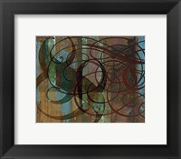 Framed Tangle