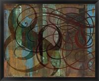 Framed Tangle