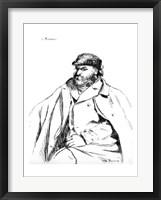 Framed Portrait of Cezanne, 1874