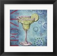 Framed Calypso Cocktails II