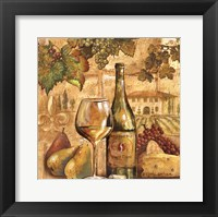 Umbrian Beauty - mini Framed Print