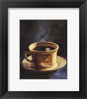 Framed Coffee Break