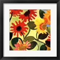 Gerber Daisy I Framed Print