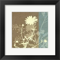 Framed Spring Dream I