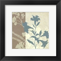 Spring Dream III Framed Print