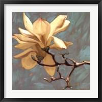 Framed Magnolia 2