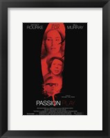 Framed Passion Play