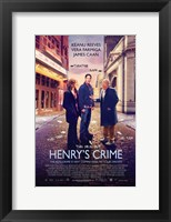Framed Henry's Crime