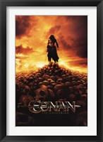 Framed Conan - The Barbarian