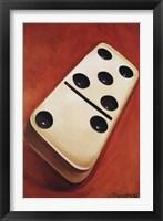 Framed Domino