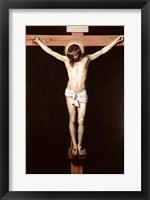 Framed Christ on the Cross, c.1630