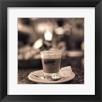 Framed Caffe, Lucca