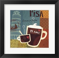 Framed Cup-les II