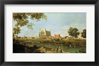 Framed Eton College
