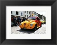 Framed Classic VW