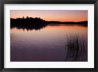 Framed Breaking Dawn