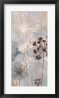 Breeza Framed Print