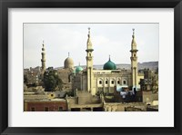 Framed Cairo Egypt