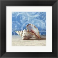 Gifts from the Sea IV Framed Print