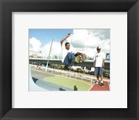 Framed Skate Brasil