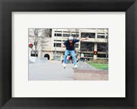 Framed Skate Freedom WDC