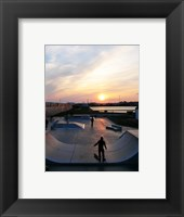 Framed Skate Park, Hove Lagoon, UK