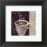 Cafe II Framed Print