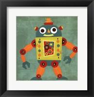 Framed Robot 1