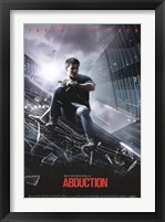 Framed Abduction - Taylor Lautner