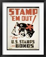 Framed Stamp Em Out!