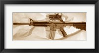 Framed AR-15 Sporter SP1 Carbine