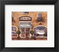Framed Bath Boutique