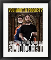 Framed Smodcast