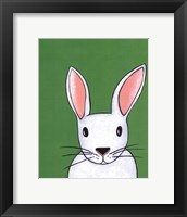 Pet Portraits I Framed Print