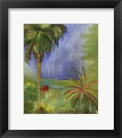 Framed Small Low Country I
