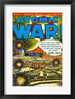 Framed Atomic War