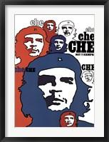 Framed Che, Hoy y Siempre