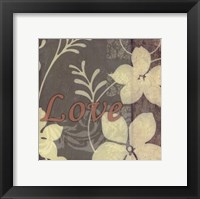 Ornamental Inspiration IV Framed Print