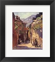 Framed Scenes in Italy IV